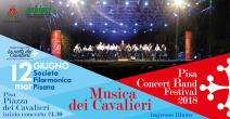 Pisa Concert Band Festival 2018