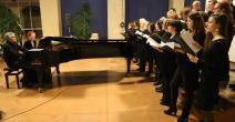 Coro della Società Filarmonica Pisana