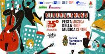Festa della Musica Europea 2019 - FilarmonicaPisana