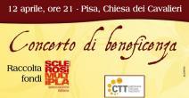 Concerto di Beneficenza per AISM