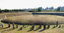 Il tumulo del Principe Etrusco