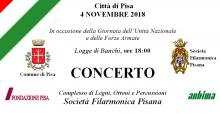 Festa del 4 Novembre 2018