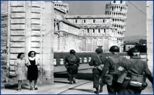 77 Festa della Liberazione di Pisa