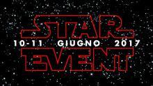 Parata Star Wars Event 2017