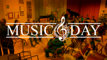 MusicDay 2017