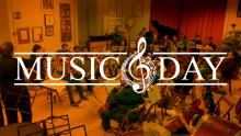 MusicDay 2017